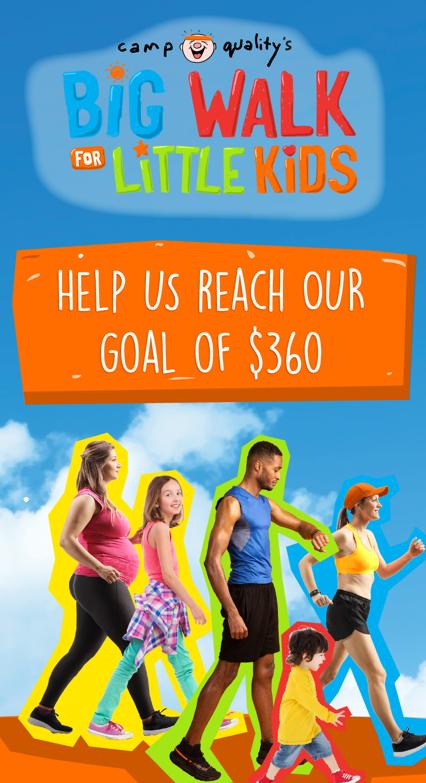 Insta Story - Help Us $360