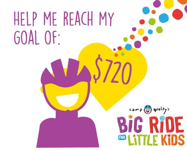 Instagram Post – Help Me Reach $720