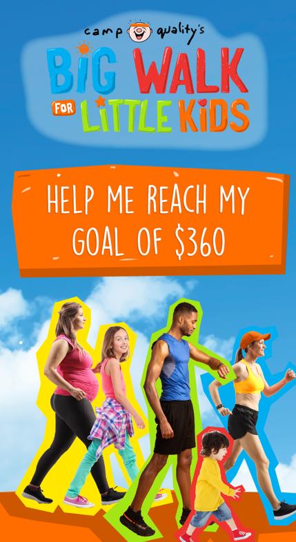 Insta Story - Help Me $360