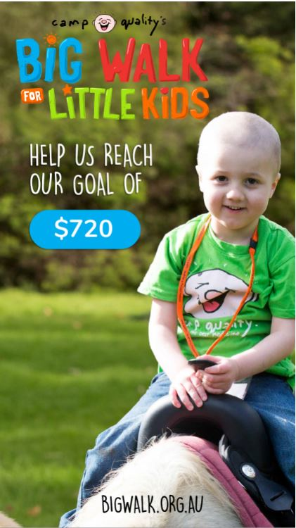 Instagram Story - Help US Reach $720