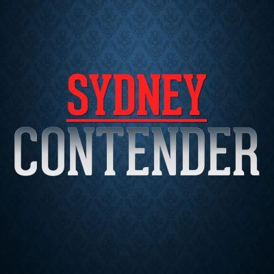 Sydney Fight League Charity Fight Night 2021