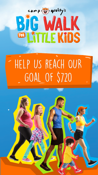 Insta Story - Help Us $720