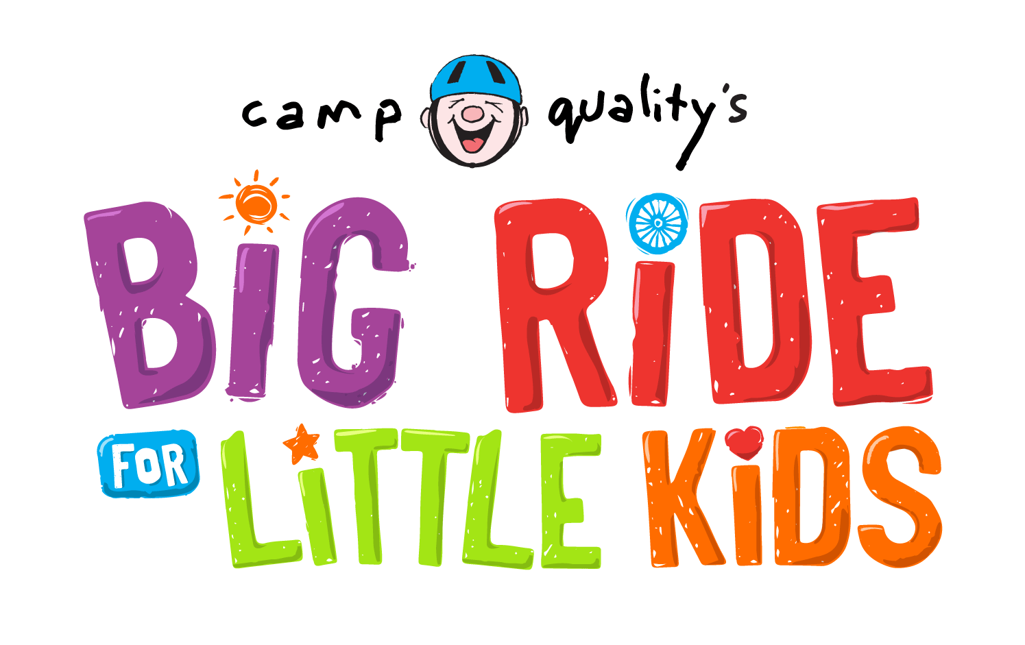 Big Ride for Little Kids 2021