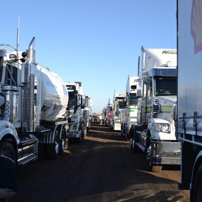 2021 Geelong Convoy