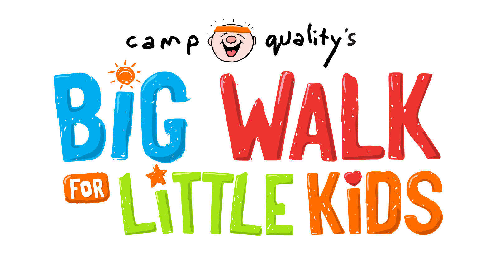 Big Walk for Little Kids 2021