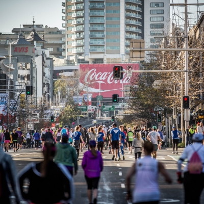 Sun Heralds City2Surf 2019