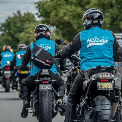 Motocyc 2021