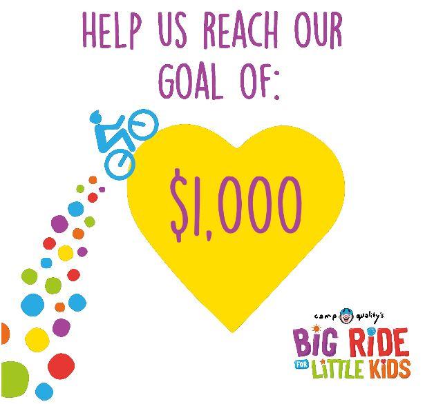 Facebook – Help Us Reach $1,000