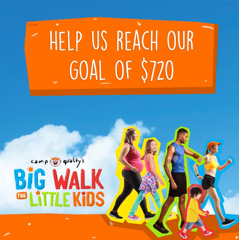 Social Post - Help Us $720