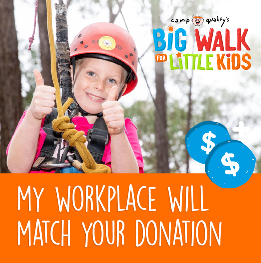 Social Post - Workplace Donation - Version 2
