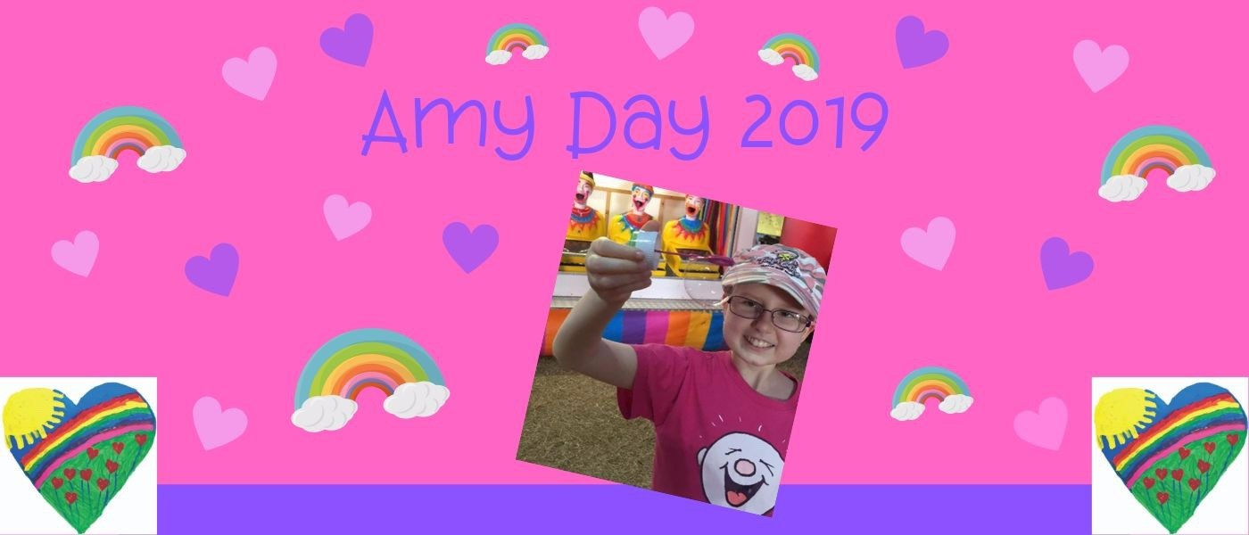Amy Day 2019