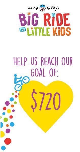 Instagram Story – Help Us Reach $720