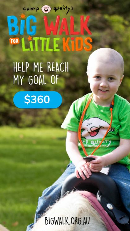 Instagram Story - Help Me Reach $360