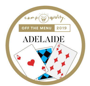 Off the Menu - Adelaide