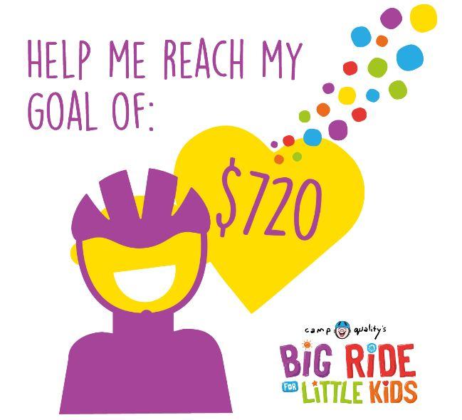 Facebook – Help Me Reach $720